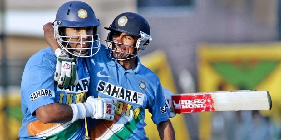 I thought we would lose when Yuvraj Singh got out: Mohammad Kaif ...