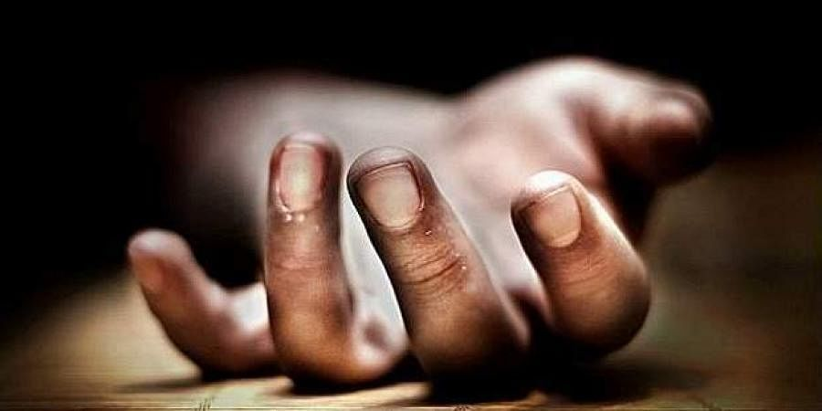 Kin throw woman's dead body as villagers in Jharkhand oppose burial amid COVID-19 fear- The New Indian Express