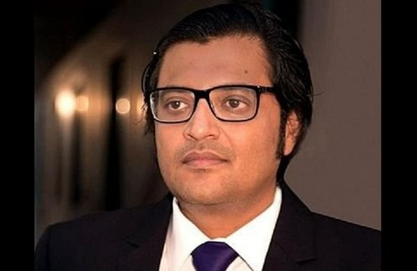 SC issues notice to Maharashtra Assembly secretary on Arnab Goswami's plea