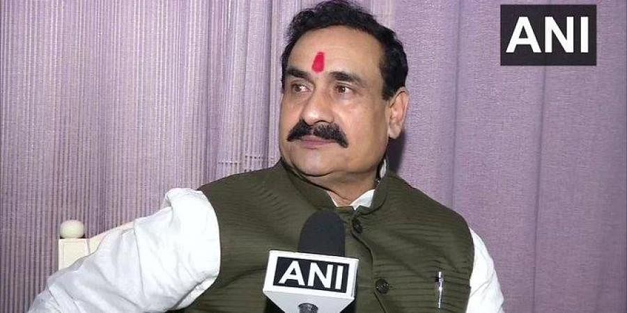 Narottam Mishra has been assigned the Health ministry by Chief Minister Shivraj Singh Chouhan.