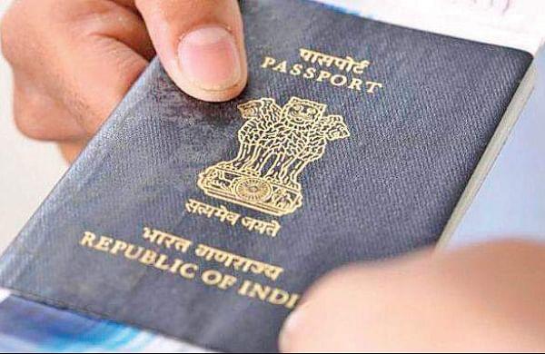 پاسپورت برای سفر کربلا