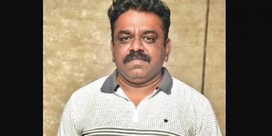 Cinematographer-turned-director S Krishna