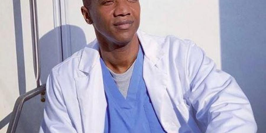 'Agents of SHIELD' star J August Richards