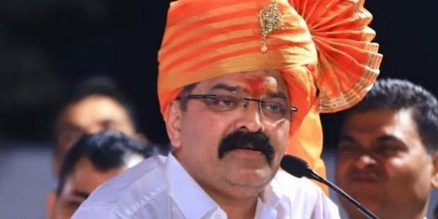 Maharashtra Housing Minister Jitendra Awhad