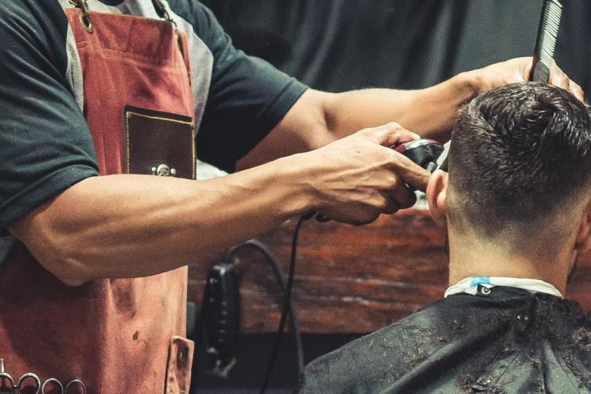 Six test corona positive in MP after visiting hair-cutting salon