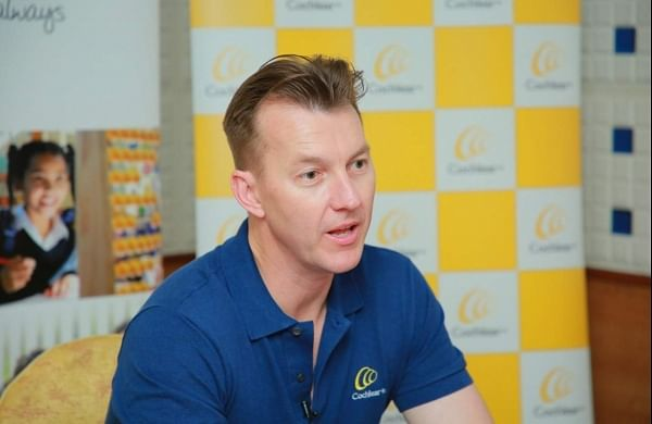Brett Lee questions Australia's decision to rest Cummins after two games