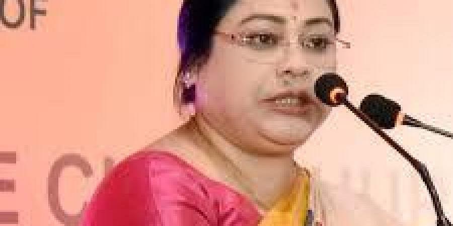 Debasree Choudhury