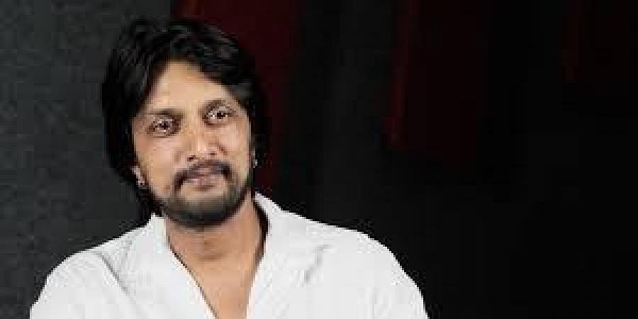 Actor Kichcha Sudeep