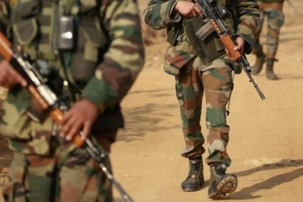 Indian Army S Tour Of Duty Proposal To Let Young And Fit Serve For Three Years The New Indian Express Where the most beautiful women soldiers serve: indian army s tour of duty proposal