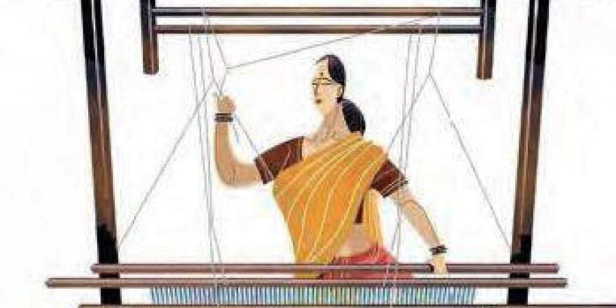 Weavers, Weaving, Textile, Handlooms