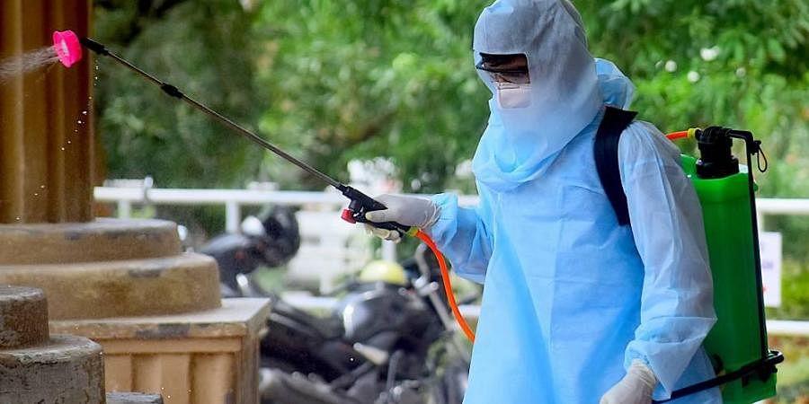 Bengaluru coronavirus cases
