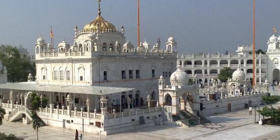 Hazur Sahib Gurudwara. (Photo| Tripadvisor)