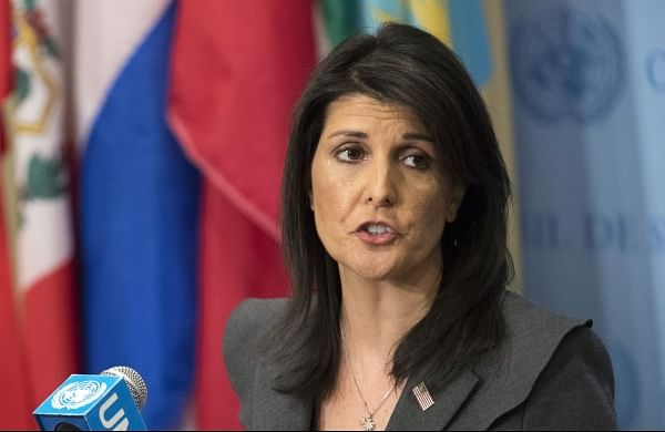'Too low': US politician Nikki Haley says China's figures of 82,000 COVID-19 cases 'not accurate'