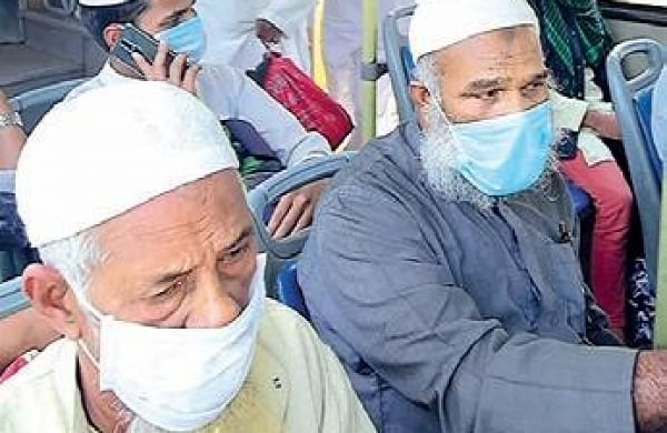 'Will face murder charge if anyone dies of COVID-19': Uttarakhand Police warns Tablighi Jamaat