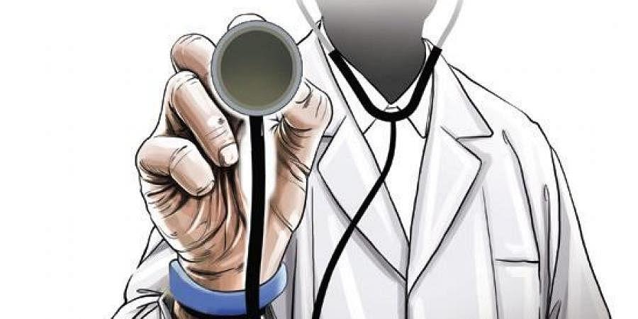 Doctor; coronavirus