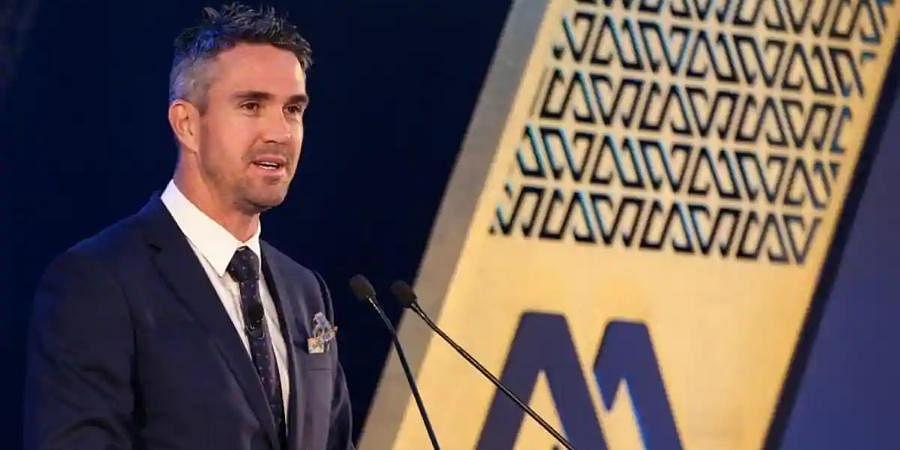 Former England skipper Kevin Pietersen