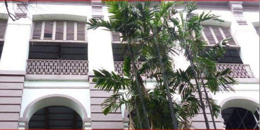 Presidency University in Kolkata.