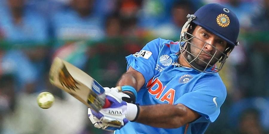 On this day in 2017, Yuvraj Singh played his 300th ODI, became ...