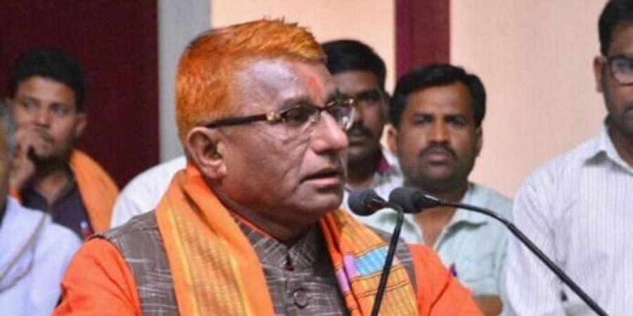 BJP MLA from Wardha Dadarao Keche