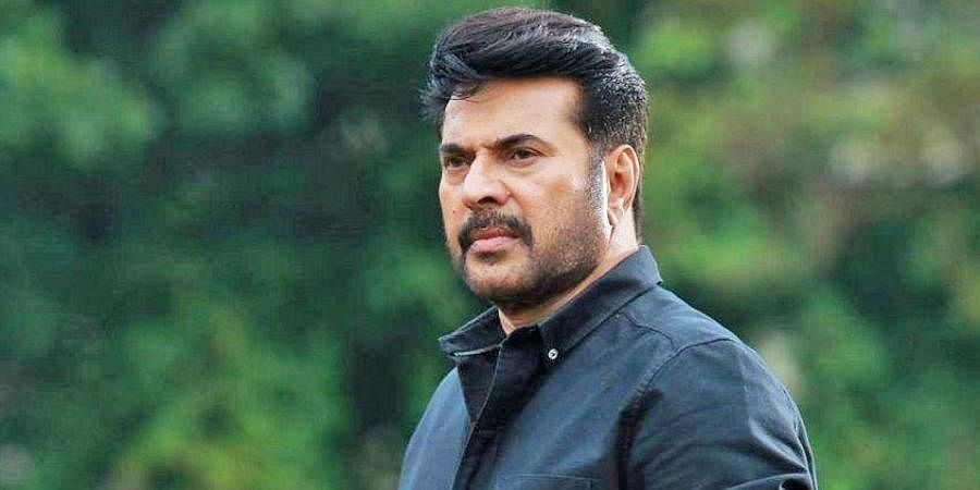 PM Modi thanks Mammootty for supporting his lamp-lighting call ...