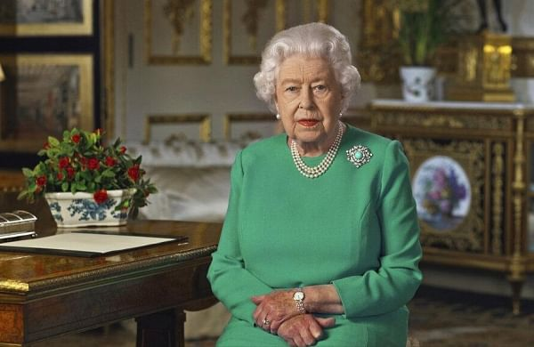 'We will succeed': Queen Elizabeth IIdelivers special COVID-19 address as UK braves pandemic