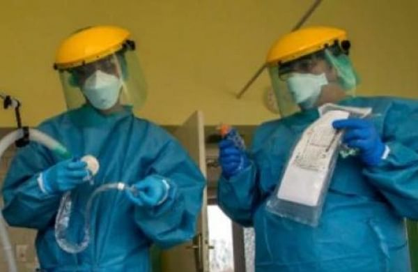 51 in South Korea again test positive for COVID-19 after recovering