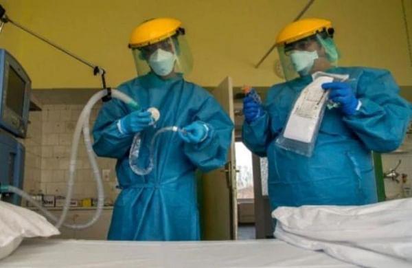Over10,000 people die of coronavirus in US: Johns Hopkins tracker