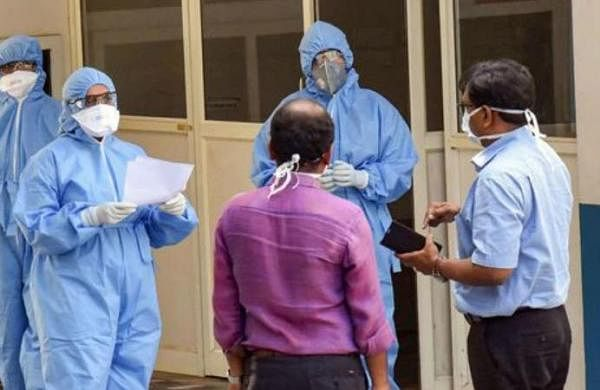 India between Stage 2 and 3 of COVID-19 pandemic: Health Ministry