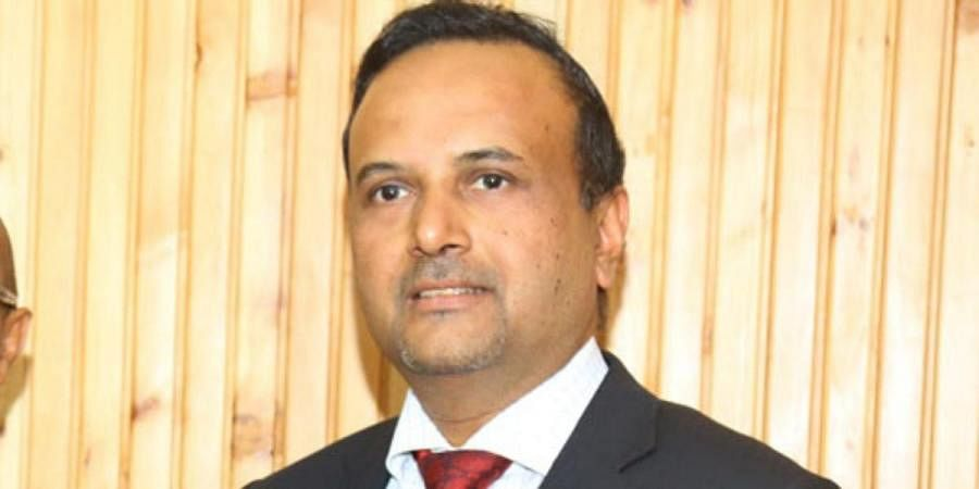 Newly-appointed Ministry of External Affairs spokesperson Anurag Srivastava