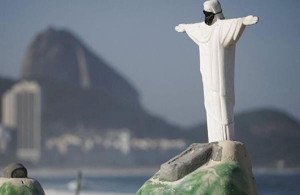 Coronavirus severs Brazil'sAmazon forest from world
