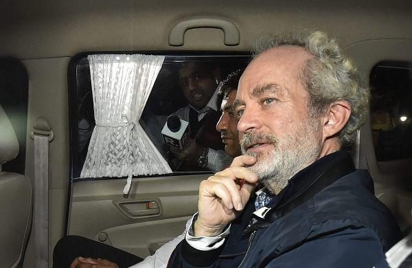 Delhi HC rejects interim bail to Christian Michel in AgustaWestland case