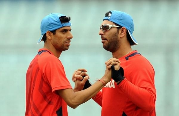 Yuvraj Singh's performance under MS Dhoni was impeccable, feels Ashish Nehra