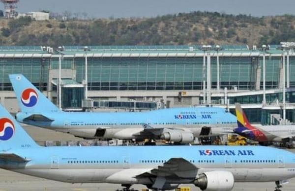 COVID-19 impact: South Korea's flag carrier 'Korean Air' puts 70% staff on leave