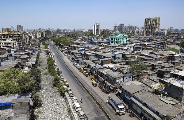 Two new COVID-19 cases in Dharavi; slum area tally rises to nine