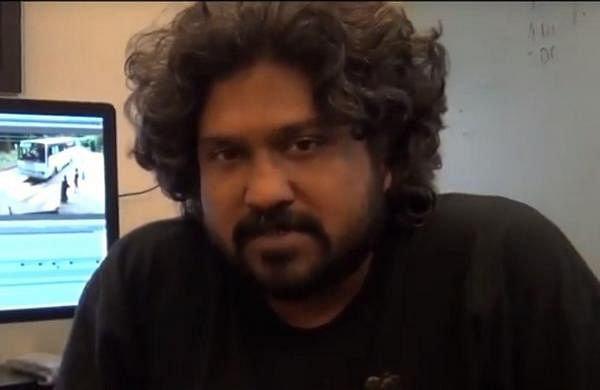 Hope 'Peddlers' finds legitimacy with a release: Director Vasan Bala