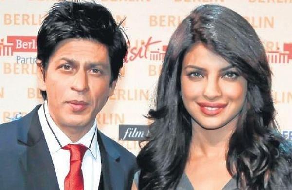 SRK, Priyanka Chopra Jonas to join Lady GaGa's mega COVID-19 fundraiser