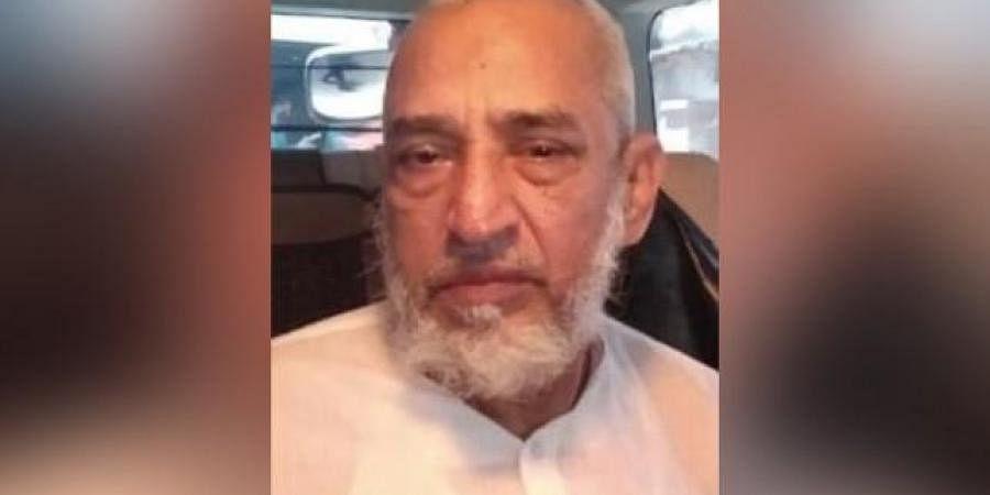 Mujibur Rahman's killer Abdul Majed. (Photo| Daily Star)