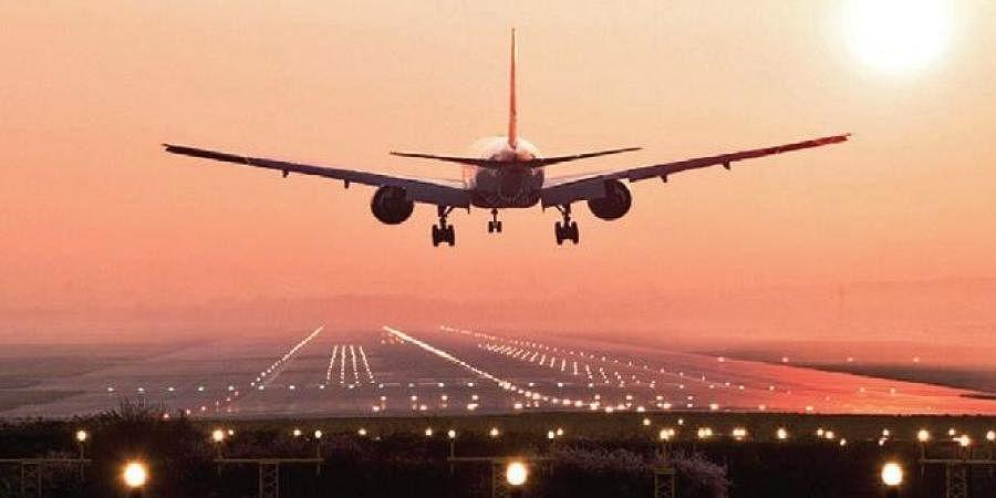 Flight, Plane