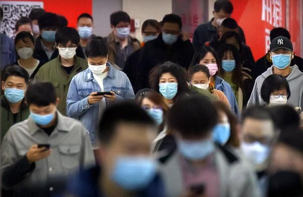 As coronavirus outbreaks flatten in places, Japan, India see more cases