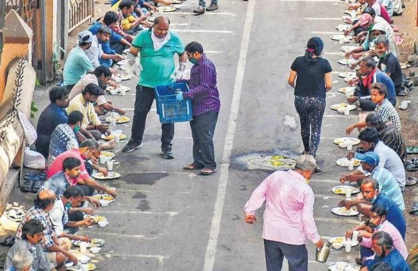 Lockdown: 40 crore workers may face stark poverty