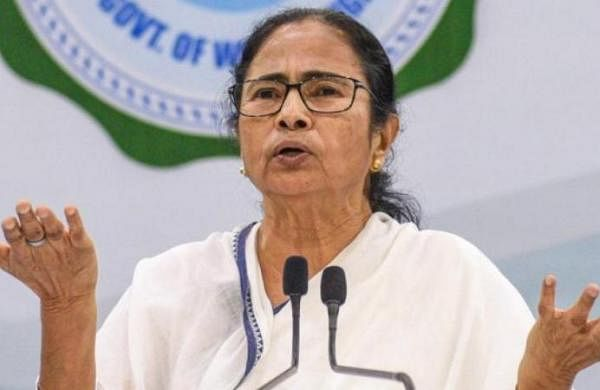 Bengal CM Mamata hints at partial relaxation for transport sector, allowing some industries to operate