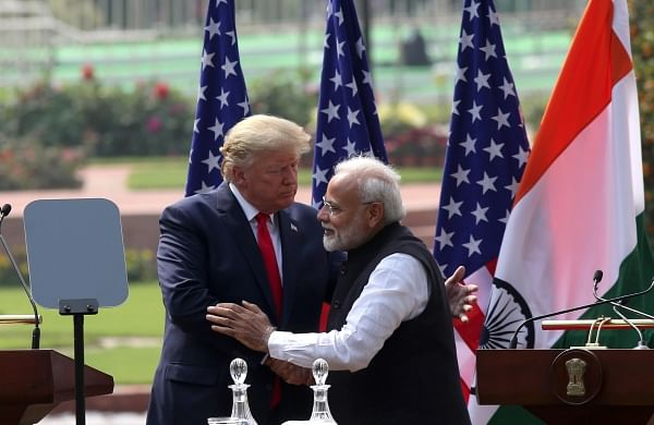 Modi terrific, 'will not be forgotten': Trump thanks India after Hydroxychloroquine row