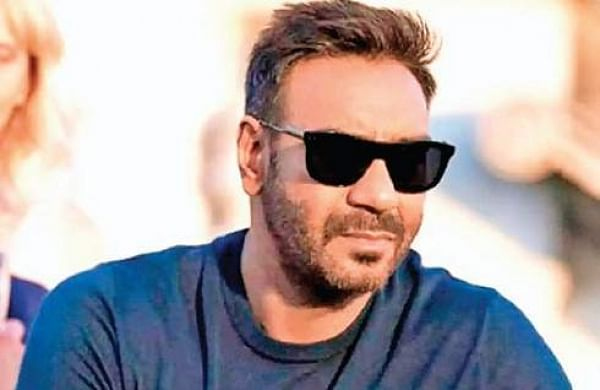 Ajay Devgn begins shoot for his next 'Thank God'