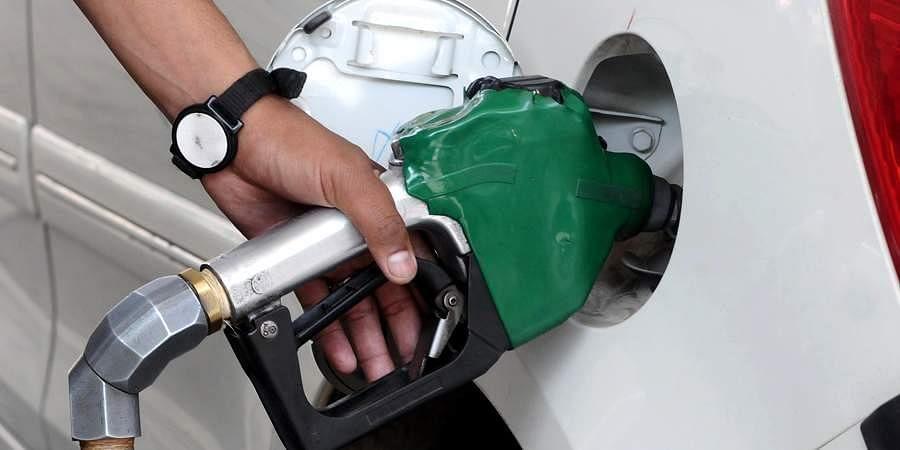 Petrol, Fuel