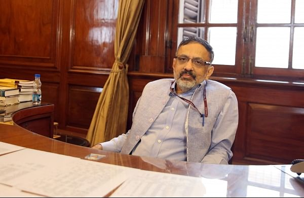 Covid-19: Cabinet Secretary Rajiv Gaubacalls meet with 11 states to discuss issue of medical oxygen