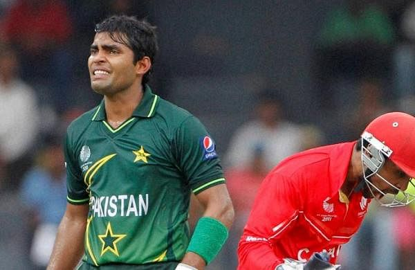 Umar Akmal to resume competitive cricket after CAS reduces his ban to 12 months
