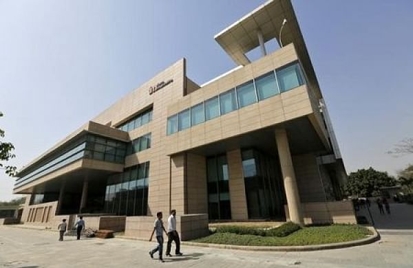 Labour Office In Pune Issues Notice To Tech Mahindra On Alleged Pay Cuts The New Indian Express