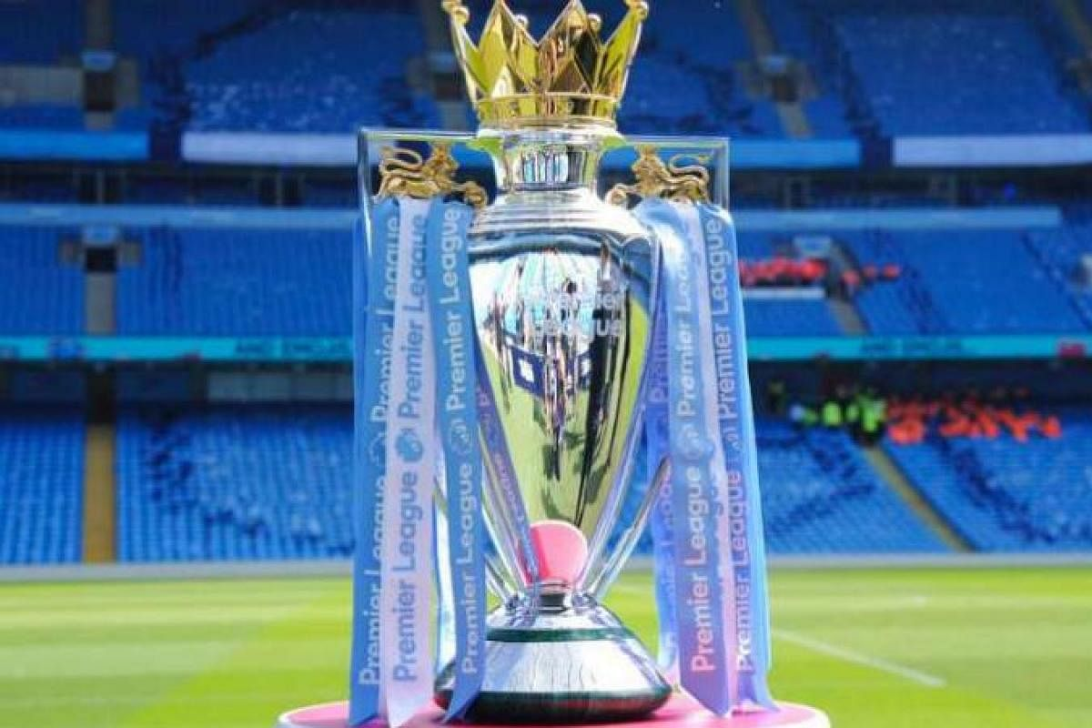 Division Threatens Premier League S Chances Of Comeback The New Indian Express