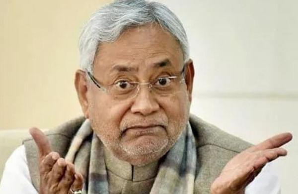 Bihar CMNitish Kumar, 14 CMO staffers test negative for COVID-19