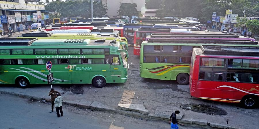 Omni bus fares in Tamil Nadu to be doubled post lockdown due to ...